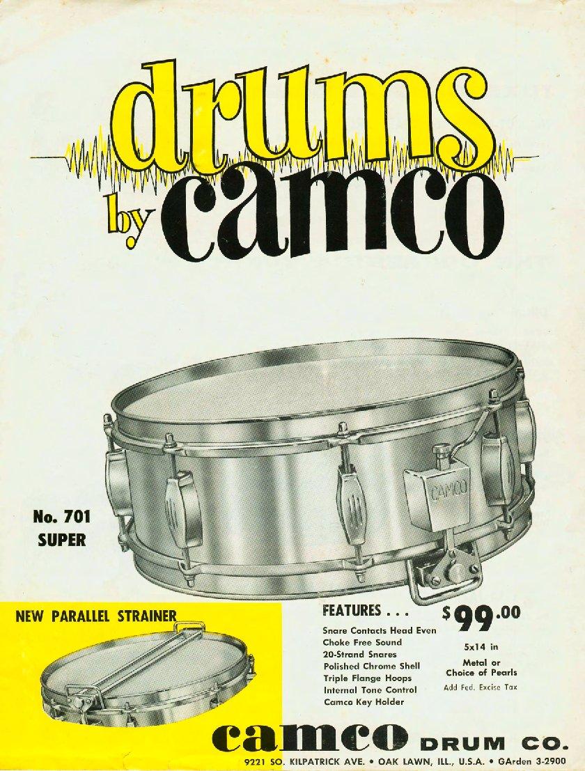 Drumarchive Com