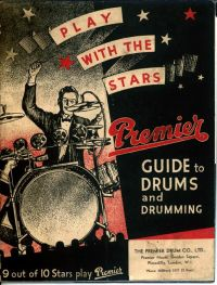 Premier 1937 catalogue