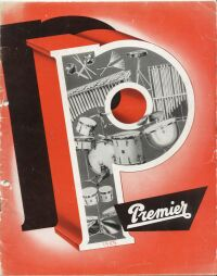 Premier 1959 catalogue