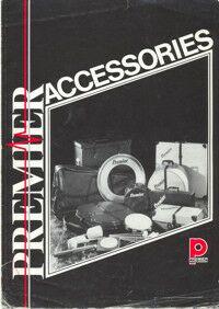 Premier 1985 accessories