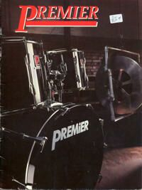 Premier 1990 catalogue
