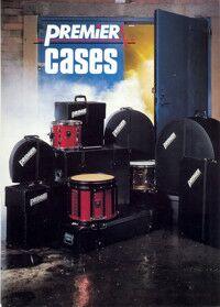 Premier cases