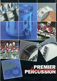 Premier Drumcorps