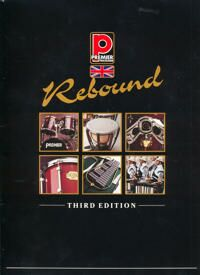 Premier Rebound 3 catalogue