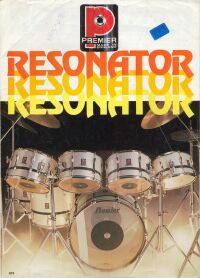 Premier Resonator and Elite