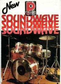 Premier Soundwave Mk2